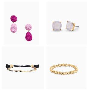 Jewelry - Stella & dot jewelry